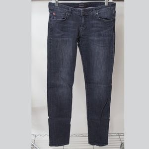 Hudson Jeans Made in USA Skinny Jeans
